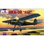 Antonov OKA-38 'Aist'