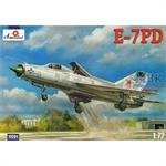 E-7 PD