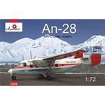 An-28 - NATO code 'Cash'