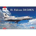 Dassault Falcon 50/50EX