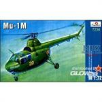 Mil Mi-1M