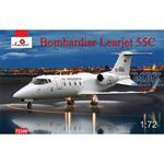 Learjet 55C