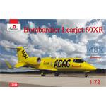 Learjet 60XR ADAC