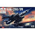 Yak-28I/IM