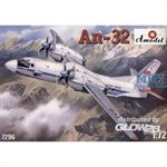 Antonov An-32