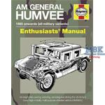 AM General Humvee Enthusiast´s Manual 1985 onwards