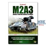 M2A3 BRADLEY IN DETAIL VOLUME 1