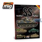 Waffen SS Farben