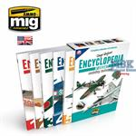 COMPLETE ENCYCLOPEDIA OF AIRCRAFT MODELLING