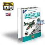 CASE FOR ENCYCLOPEDIA OF AIRCRAFT MODELLING