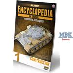 Encyclopedia of armour modelling #1