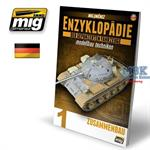 Encyclopedia of armour modelling #1 - DEUTSCH