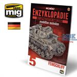 Encyclopedia of armour modelling #5- Deutsch