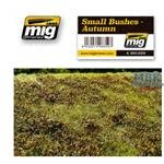 Small Bushes - Autumn