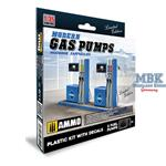 MODERN GAS PUMPS Limited Edition