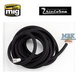 10 foot braided air hose 1/8