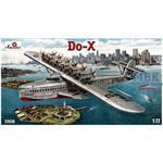 Dornier Do-X Flugboot
