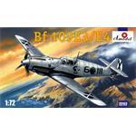 Messerschmitt Bf 109 E-3/E-4