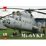 Mi-6 VKP