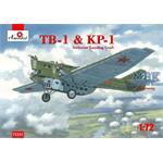 TB-1 & KP-1