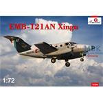 EMB-121 AN XINGU