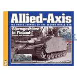 Allied-Axis Issue 32