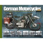 German Motorcycles of WWII a Visual History Part 1