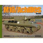 M10 Achilles,Visual History of the US Army Tank De