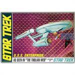Star Trek  U.S.S Enterprise