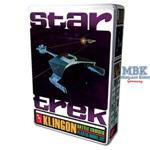 Star Trek Klingon Battle Cruiser Collector Tin Box