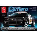 2010 Camaro Police Car (Polizeifahrzeug)