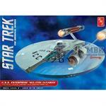 Star Trek TOS U.S.S. Enterprise Cutaway