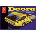 Deora Custom Pickup Truck (2 in 1)