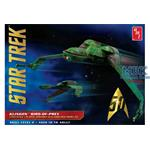 Star Trek Klingon Bird of Prey (50th Anniversary)