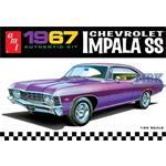 1967 CHEVY IMPALA SS (Chevrolet)