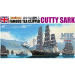 Cutty Sark Famous Tea Clipper  1/350
