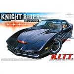 Knight Rider 2000 K.I.T.T. - Season Four