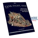 Buch: Tank Fight on the Western Front, 1916
