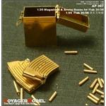 Magazines & Ammo Box for Flak 30/38