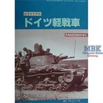 German Light Tanks