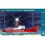 Trinity House lightship