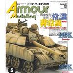 Armour Modelling Mai 2015  No 187