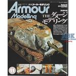 Armour Modeling November 2015 (Vol.193)