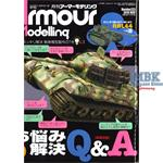 Armour Modelling Vol. 223   05/2018
