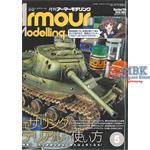 Armour Modelling May 2016  No 199