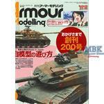 Armour Modelling June 2016  No 200