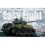 M4A3E8 Sherman Easy Eight with Accessories