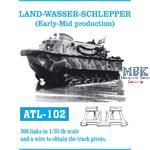 Land-Wasser-Schlepper early/mid