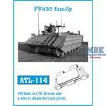 FV 432 family