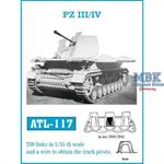 Panzer III / IV 1943-45
